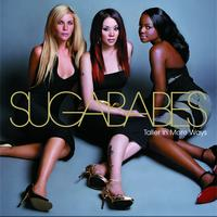 Sugababes - Push The Button - Psycho Radio Remix