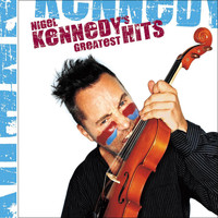 Nigel Kennedy - Nigel Kennedy's Greatest Hits (Single CD version)