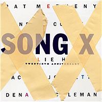 Pat Metheny/Ornette Coleman - Song X