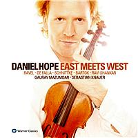 Daniel Hope - East Meets West