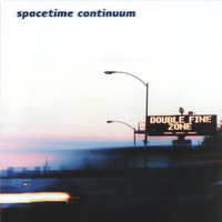 Spacetime Continuum - Double Fine Zone