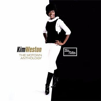 Kim Weston - The Motown Anthology (2CD)