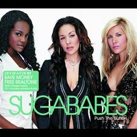 Sugababes - Push The Button (Enhanced, ringtone edition)