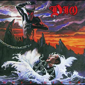 Dio - Holy Diver (Remastered)