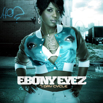 Ebony Eyez - 7 Day Cycle