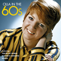 Cilla Black - Cilla in the 60's