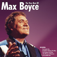Max Boyce - The Very Best Of Max Boyce