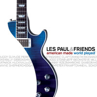 Les Paul And Friends - Les Paul And Friends (Explicit)