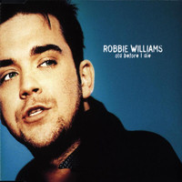 Robbie Williams - Average B Side