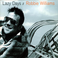 Robbie Williams - Ev'ry Time We Say Goodbye