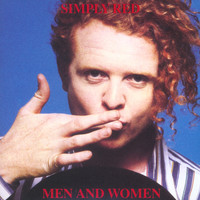Simply Red - Men And Women