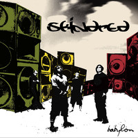 Skindred - Nobody (Album Version     Intl Digital)
