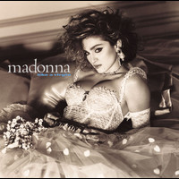 Madonna - Like a Virgin (Reissue)