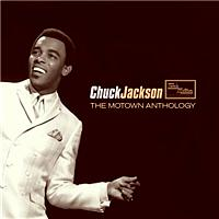 Chuck Jackson - The Motown Anthology