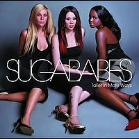 Sugababes - Taller In More Ways (UK edition)
