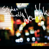 Stephen Fretwell - New York