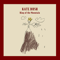 Kate Bush - King Of The Mountain