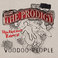 The Prodigy - Voodoo People / Out Of Space