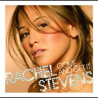 Rachel Stevens - Come And Get It (UK album)