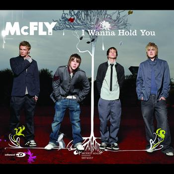 McFly - I Wanna Hold You (Enhanced)
