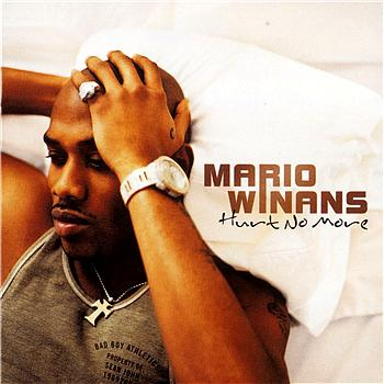 Mario Winans - Hurt No More