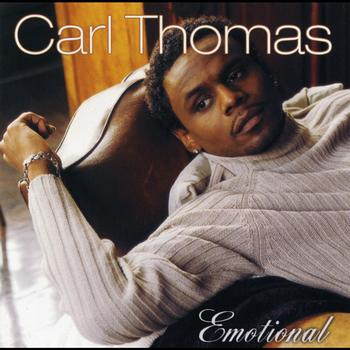 Carl Thomas - Emotional (Explicit)