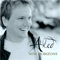 Aled Jones - New Horizons