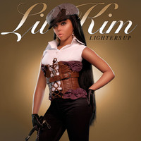Lil' Kim - Lighters Up (Intl On-line Single)