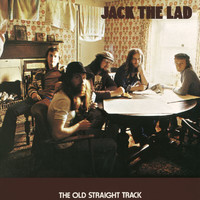 Jack The Lad - The Old Straight Track