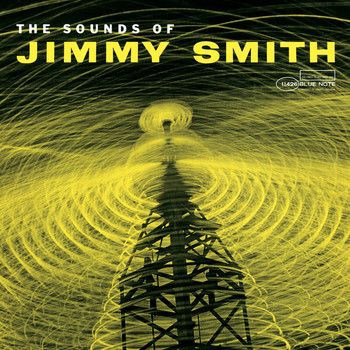 The Sound Of Jimmy Smith
