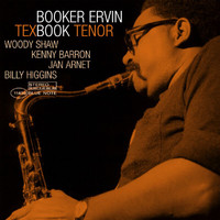 Booker Ervin - Tex Book Tenor