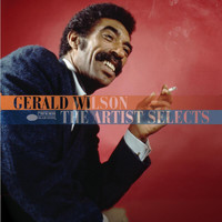 Gerald Wilson - The Artist Selects