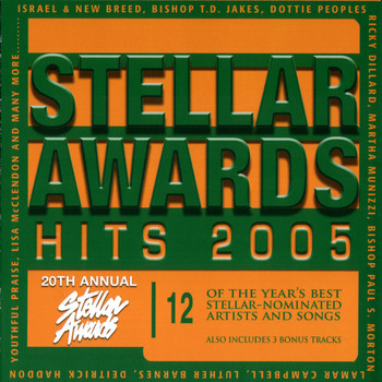 Various Artists - Stellar Awards Hits 2005