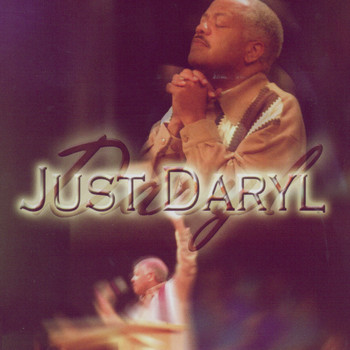 Daryl Coley - Just Daryl