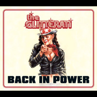 The Glitterati - Back In Power (Digital Multiple)