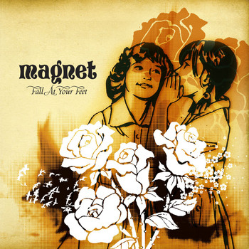 Magnet - Fall At Your Feet (Album Version  - Digital)