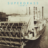 Supergrass - Low C
