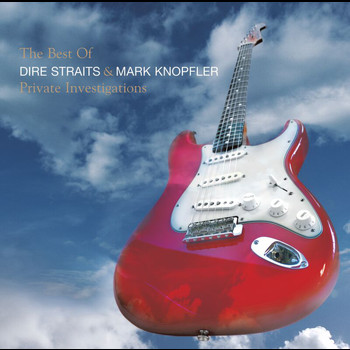 Mark Knopfler - The Best Of Dire Straits & Mark Knopfler - Private Investigations