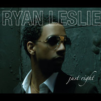 Ryan Leslie - Just Right (UK Comm Single)