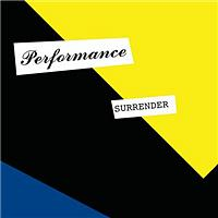 Performance - Surrender (e-single)