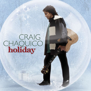 Craig Chaquico - Holiday