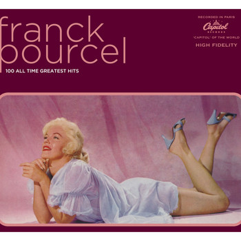 Franck Pourcel - 100 All Time Greatest Hits