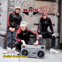Beastie Boys - Solid Gold Hits (Explicit)