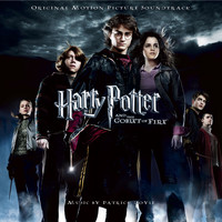Various Artists - Harry Potter And The Goblet Of Fire (Original Motion Picture Soundtrack)