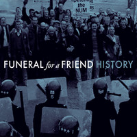 Funeral For A Friend - History (Multiple Track  - Digital)