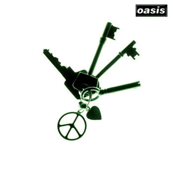 Oasis - Let There Be Love (CD version)