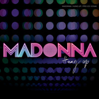 Madonna - Hung Up (Int'l Maxi)