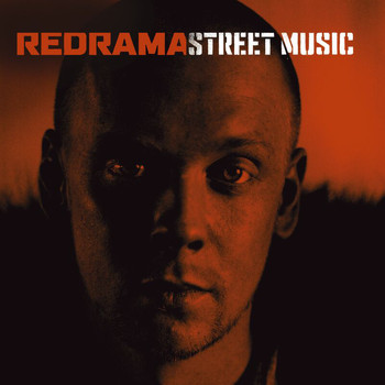 Redrama - Street Music (Explicit)