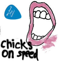 Chicks On Speed - We Don't Play Guitars