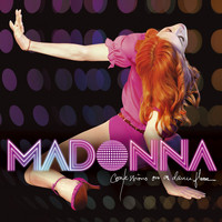 Madonna - Confessions On A Dance Floor (12 Reg. Tracks)